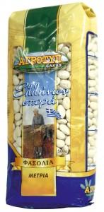 Medium Beans Ellinon Spora 500g
