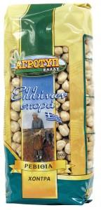 Chickpeas Ellinon Spora 500g