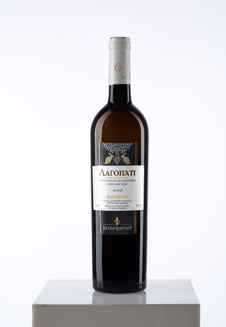 Λαγοπάτι 750 ml
