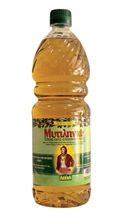 Pomace Olive Oile MYTILINIO 1 lt