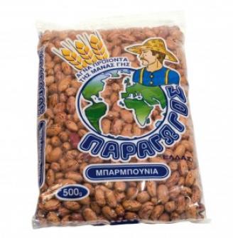 Pinto Beans Paragogos 500g