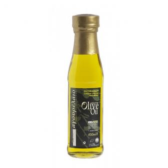 Organic Early Harvest olive oil 100ml