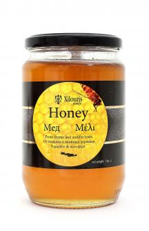 Honey Standard 1 kg