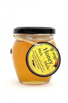 Honey Orchio 250 gr