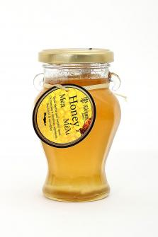 Honey Amforeas 250 gr