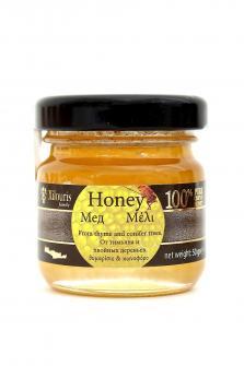 Honey Standard 50 gr